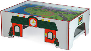 little colorado play table does anyone have a brio train table or one by little colorado