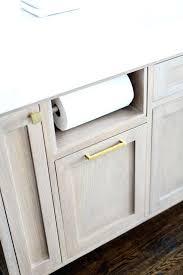 over cabinet door towel bar over cabinet door paper towel holder rumorlounge club