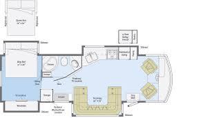 itasca rv floor plans suncruiser floorplans winnebago rvs