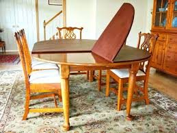 Dining Table  Dining Table Protective Cover Clear Dining Table - Dining room table protective pads