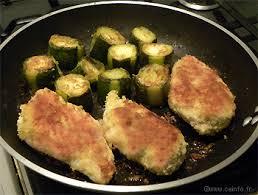 cuisiner des filets de poulet filet de poulet pané et moelleux recette facile recettes à base