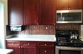 Tin Backsplash Ideas Kitchen Traditional With American Ceiling - Tin backsplash ideas