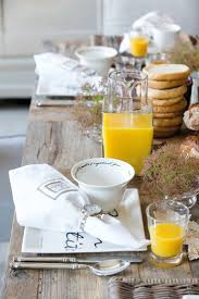 best 25 breakfast table setting ideas on pinterest brunch table