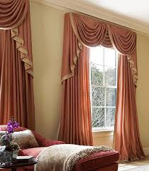 curtains for bedroom windows with designs window curtain designs photo gallery great home interior and