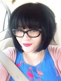 short hairstyles with glasses and bangs photo gallery of short haircuts with bangs and glasses viewing 12