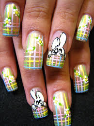 nail art ideas for unique fashion statement huffpost