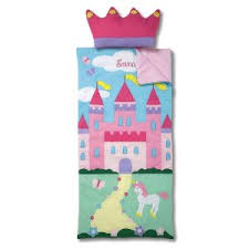 personalized sleeping bags nap pads u0026 bed tents for kids