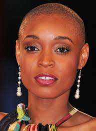 short hair styles for women with alopecia top 50 bold bald and beautiful hairstyles