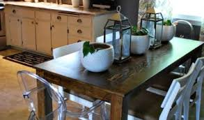 Diy Dining Room Lighting Ideas Diy Any Of These Small Dining Room Tables For Your Home Diy Dining