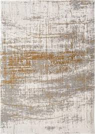 Gold Area Rugs Louis De Poortere Mad Griff 8419 Columbus Gold Area Rug