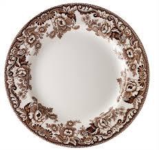 thanksgiving dinnerware tableware spode woodland spode usa
