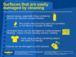 Can You Clean Laminate Floors With Bleach The Essential Guide To Cleaning Soft Furnishings U0026 Wooden Surfaces