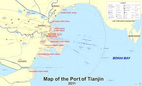 map port file map of the port of tianjin and its approaches svg wikimedia