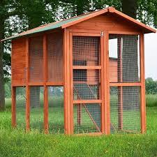 Garden Haus Kaufen Zooprimus Hühner Stall Nr 030 Geflügel Voliere Premium Hühnerhaus