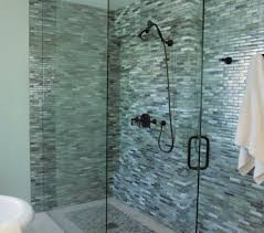 awesome shower wall tile ideas to express yourself by installing
