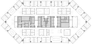 Office Plans by 601 City Center Class A Office Space In Oakland California
