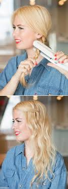 diy hairstyles in 5 minutes 41 diy cool easy hairstyles that real people can actually do at home