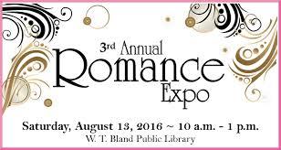 romance expo 2017