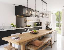 kitchen bench ideas bench dining table with bench stunning kitchen benches and