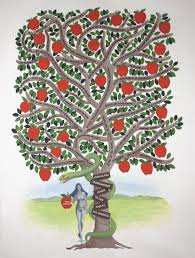 elliott letterman s studio one political trees