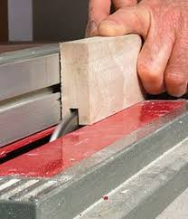 making raised panel doors on a tablesaw a veteran cabinetmaker