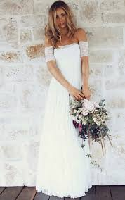 wedding dress on sale bohemian wedding dress for women boho bridals dresses on sale