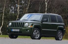is a jeep patriot a car jeep patriot 2007 car review honest