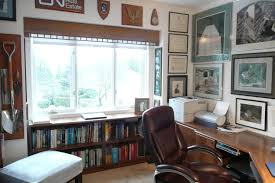 low long bookcase home office eclectic with bookcase bookcase