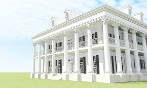 plan 44055td classic greek revival with video tour house plans