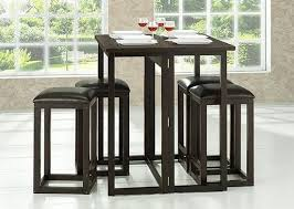bar stool table and chairs home design