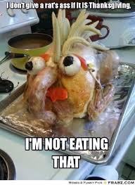Thanksgiving Funny Meme - thanksgiving memes