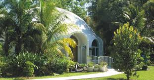 Florida Cracker Houses Monolithic Dome Homes Monolithic Dome Institute