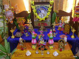 How To Decorate Janmashtami At Home Art And Culture Perceptions Of A Reluctant Homemaker