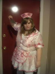 silent hill nurse halloween costume by solaces serenity on