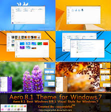 Home Design Software For Windows 8 1 Aero 8 8 1 Theme For Win 7 By Sagorpirbd On Deviantart