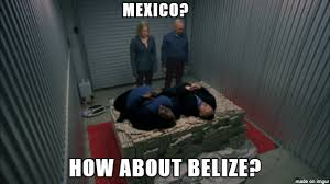Heisenberg Meme - breaking bad top 5 memes send him to belize hollywood reporter