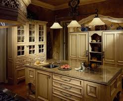 cabinet country kitchen hutch dazzle antique country kitchen