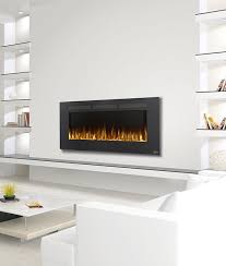 Electric Fireplace Wall by Best 20 Linear Fireplace Ideas On Pinterest Napoleon Electric