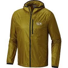 men s mountain light jacket mountain hardwear ghost lite hooded jacket men s backcountry com