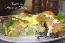 recette de cuisine alg駻ienne gratins gratin de chou fleur et pommes de terre amour de cuisine
