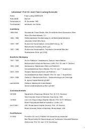 Lebenslauf Vorlage Uk Lebenslauf Silke Marchfeld Checkliste Lebenslauf In Frankreich