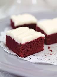 la cuisine de ricardo recette de ricardo de brownies velvet desserts