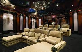 Home Theatre Interior Design Pictures Impressive Photos Of Cool Home Theater Design Ideas Best Interior