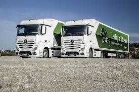 2011 mercedes benz actros mp4 semi tractor transport wallpaper