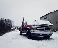 American Flag On Truck American Flag From Work Trucks Lawnsite