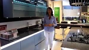 kitchen showroom walkthrough youtube