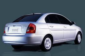 hyundai accent rate 2006 hyundai accent overview cars com
