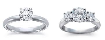 engagement ring setting the ultimate engagement ring settings guide with all pros and cons