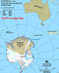 territories of australia map australian antarctic territory aat day st covers a