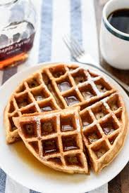 thanksgiving waffle healthy waffle recipes that put them back in the spotlight greatist